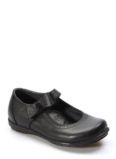 Fast Step Ayakkabı Siyah